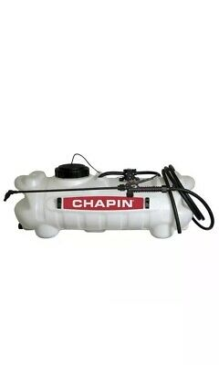 Chapin 97200b 1.0 Gpm Flow 15 Gal. Tank Spot Sprayer