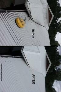 Roof cleaning.... Housewashing Burpengary Caboolture Area Preview