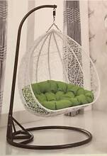 Rattan Design Hanging Chairs (Brand New) Thebarton West Torrens Area Preview