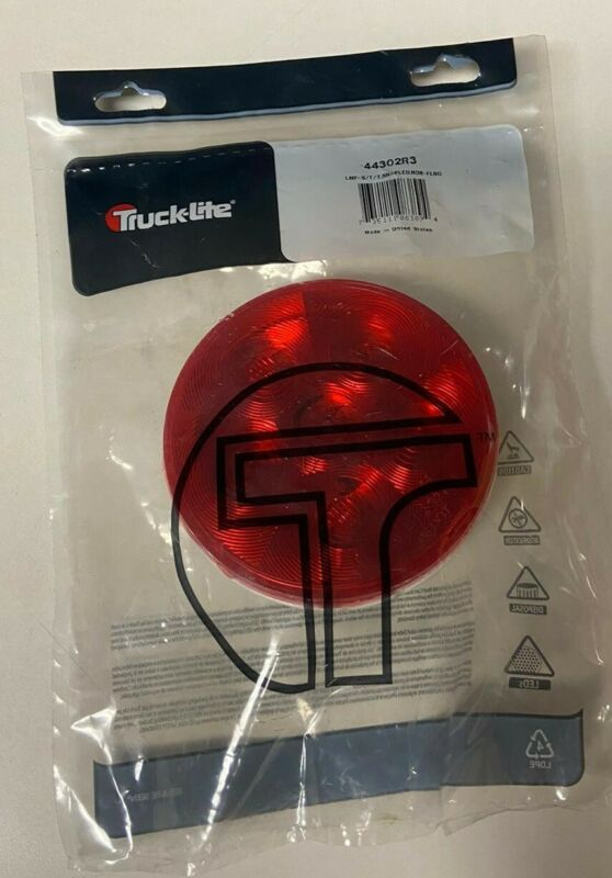 44302R3 truck-Lite Stop/turn/tail Lamp, 6 LED