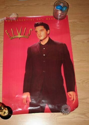 "Elvis Presley Original ""Essential 1960"