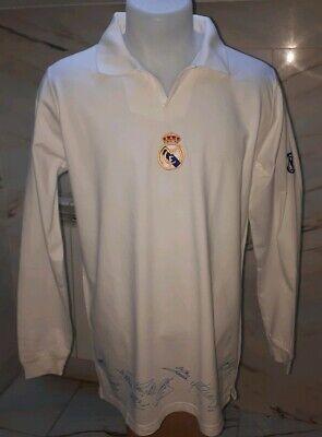 Camiseta shirt Real Madrid vintage 2002/2003
