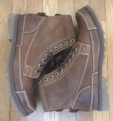 Timberland Earthkeepers / Brown Leather
