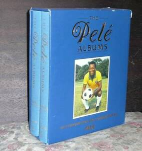 Pele Albums, Volume 1 & 2 Prospect Prospect Area Preview