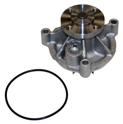 Water Pump Fits 95-02 Lincoln Continental 4.6L V8 DOHC 32v