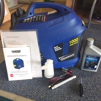 Generator 1 thousand watts. Unused.