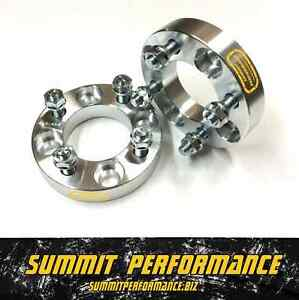 1-0-034-Thick-4x4-034-QTY2-Metric-M12x-1-25-YAMAHA-GOLF-CART-WHEEL-SPACERS-1-0-YAM