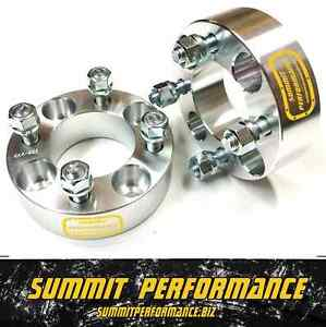 1-5-034-Thick-4x4-034-QTY2-Metric-M12x1-25-YAMAHA-GOLF-CART-WHEEL-SPACERS-1-5-YAM