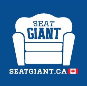 TORONTO MAPLE LEAFS VS MONTREAL CANADIENS TICKETS!