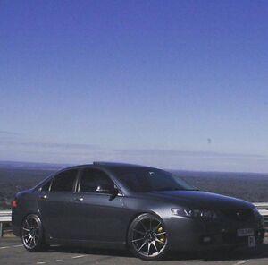 Honda Accord euro 2006 luxury swaps Blacktown Blacktown Area Preview