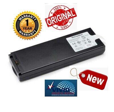 Welch Allyn Battery Fr Connex Vital Signs 6000 And Up Spot Vitals Cp150 Batt99