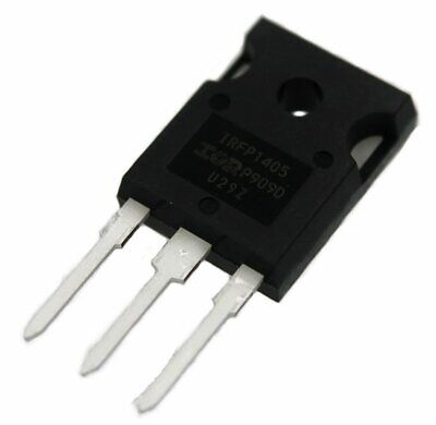 Irfp1405 N-channel Mosfet 55v 160a - Lot Of 1 5 Or 10.