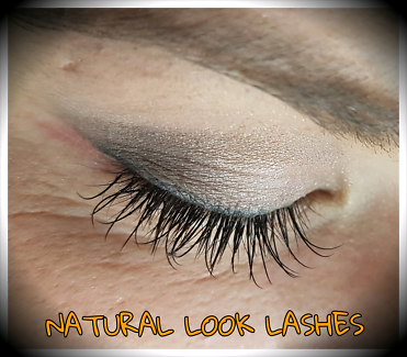 $50  SPECIAL EyeLash Extensions