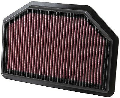 Performance K&N Filters 33-2481 Air Filter For Sale