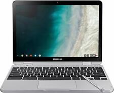 Samsung Touchscreen 12.2in Chromebook Plus V2 2-in-1 4GB RAM 32GB eMMC Chrome OS