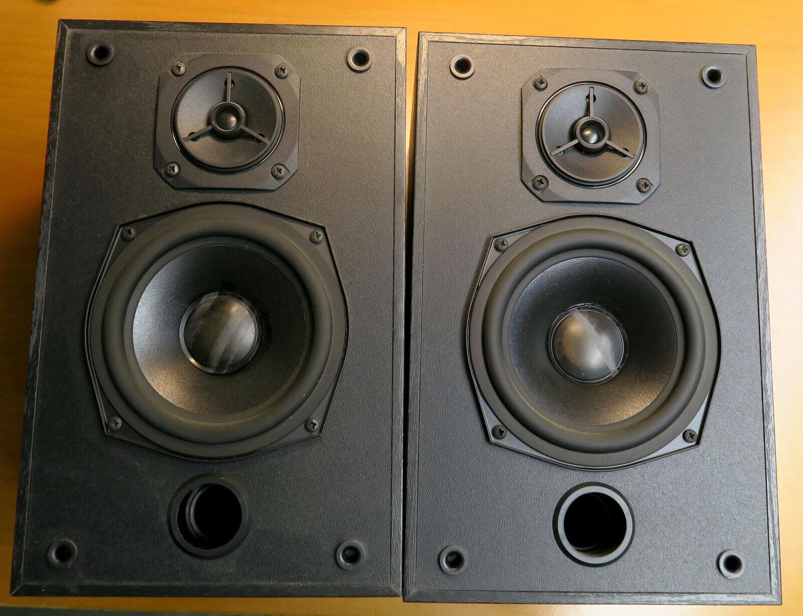 Heco Interior plus 1000 Lautsprecher Regallautsprecher