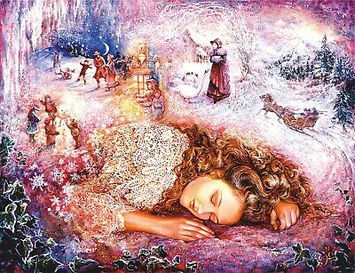 New Russian wooden Pieces puzzle Jigsaw Winter dreaming Best (Best Wooden Jigsaw Puzzles)