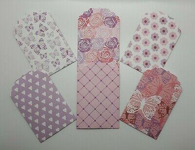 Spring Mix 1 - Vintage Envelopes