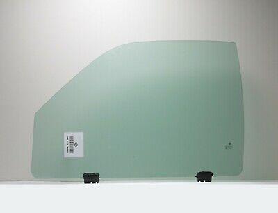 Fits 94-03 Dodge Ram Pickup 2-D,4-D Front +Driver/Left Side Door Glass