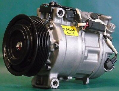 Klimakompressor Mercedes Benz  A-Klaase B-Klasse GLA CLA  447280-7432