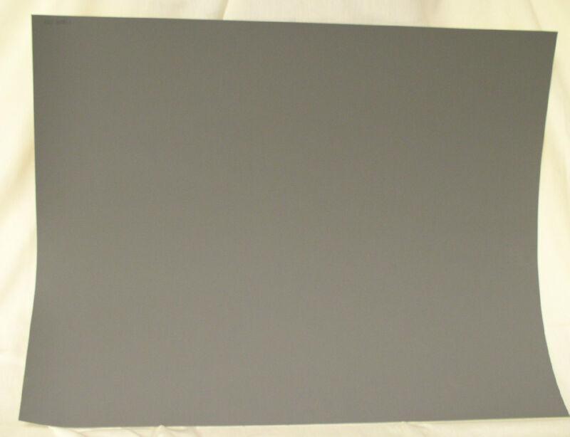 T100S STICKY BACK BLANKET 19 X 12 .037 SC *BEST HALM JET ENVELOPE PRESS BLANKET!