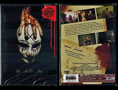 My Pure Joy  Brand New Dvd  2012  Rare  Hard To Find