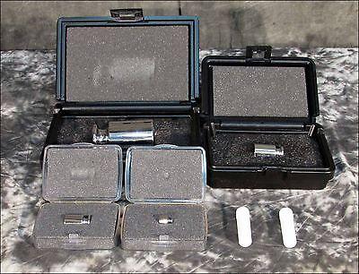 Denver Instruments Precision Weight Calibration Set 1kg 100g 50g 10g 1g 10mg