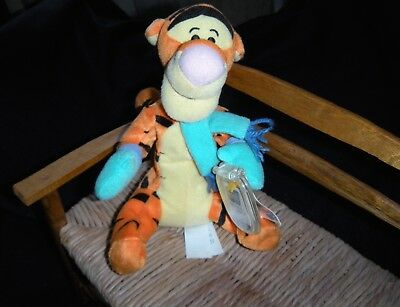 Winnie The Pooh Tiger Frosty Friend Tigger Star Bean 8