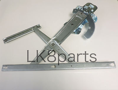 LAND ROVER DISCOVERY 1 & 2 FRONT WINDOW REGULATOR LEFT LH LR006374 NEW (Land Rover Discovery Window Regulator)