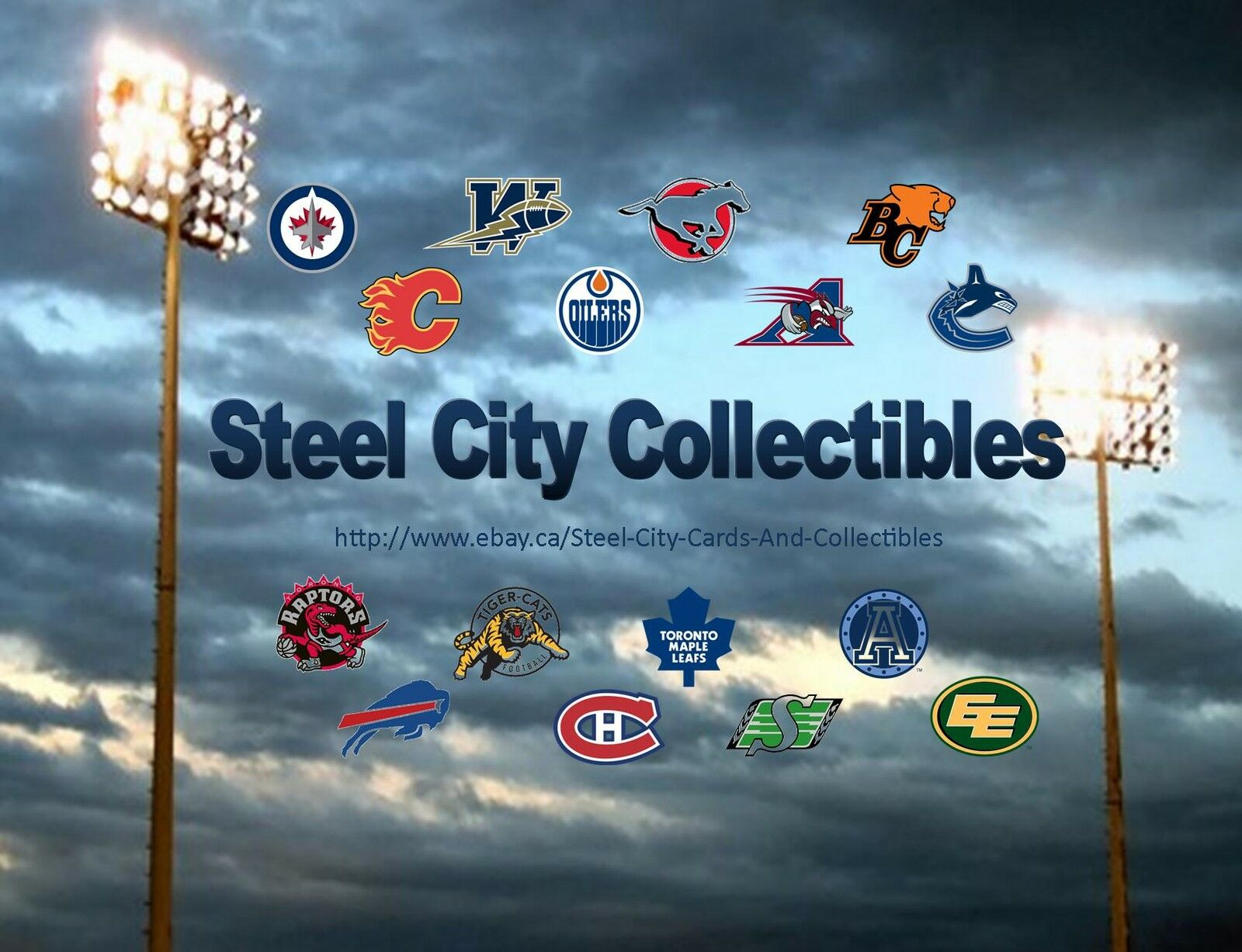 Steel City Cards And Collectibles