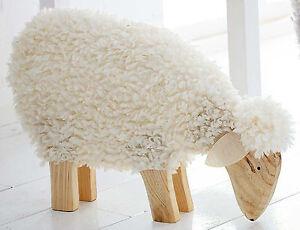 schaf holz m bel wohnen ebay. Black Bedroom Furniture Sets. Home Design Ideas
