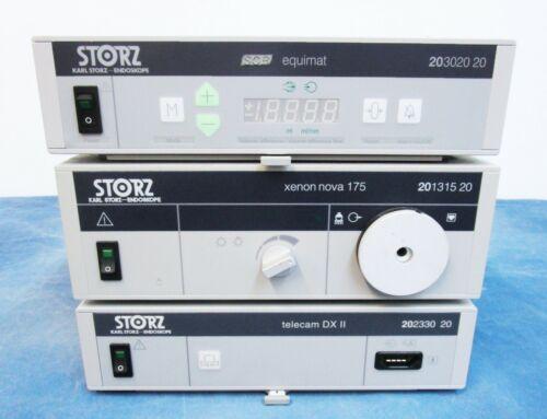 Storz Endoscope