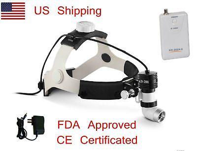 5w Led Surgical Headlight Medical Dental Surgery High-brightness Inspection Lamp