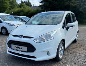 Ford B-Max Trend 1.0 EcoBoost