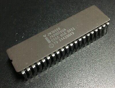 Rare Intel JD8080A CPU JM38510/42001BQA DIP40 2MHz MD8080 8Bit Processor