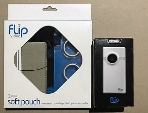Flip Video Camera 4GB Ulverstone Central Coast Preview