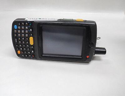 Motorola Symbol Pocket PC Barcode Scanner MC70 MC7598-PYFSKQWA9WR w/Battery Motorola Pocket Pc
