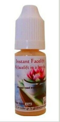 10 years younger in 1 minute instant anti wrinkle cream better than