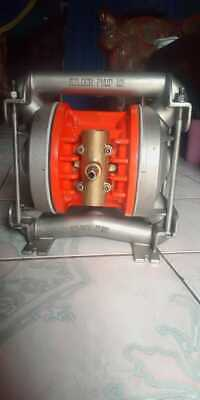 Wilden M2 1 Stainless Steel Double Diaphragm Pump