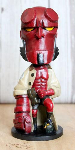 Hellboy Nodder Head, Hourglass Studios, 2001, Limited Edition, #303 of 750