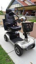 Mobility scooter Active Care Prowler 4 Northbridge Willoughby Area Preview