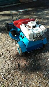 Rover ranger 8hp ride on mower Rowville Knox Area Preview