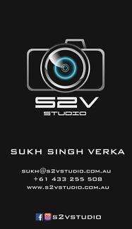 Professional Videographer ( Freelancer)