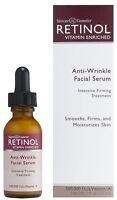 Skincare Ldel Cosmetics Retinolo Arricchito Anti-rughe Facciale Siero 30 Ml -  - ebay.it