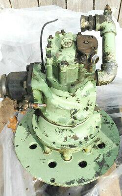 Sullair 185h Compressor Pump Part 02250086-604 Wengine Coup. Comp-rec.