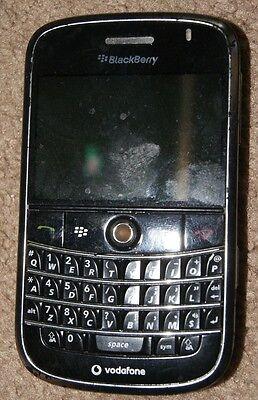Blackberry 9000 Vodafone Fair Used Cell Phone Gsm International