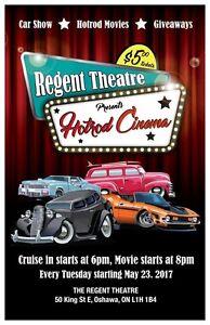 Hotrod Cinema