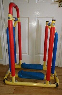 Children's Air Walker Exercise equipment