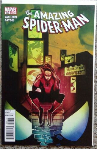 The Amazing Spiderman #626 - NM or better