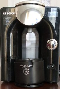 Tassimo Bosch Coffee Maker ( One Cup)